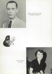 Page 12, 1956 Edition, West Franklin High School - Tatler Yearbook (Worthington, PA) online yearbook collection