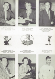 Page 13, 1956 Edition, West Franklin High School - Tatler Yearbook (Worthington, PA) online yearbook collection