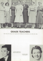 Page 15, 1956 Edition, West Franklin High School - Tatler Yearbook (Worthington, PA) online yearbook collection