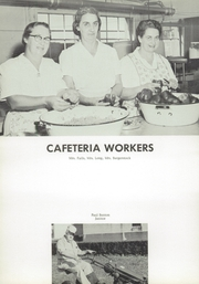 Page 16, 1956 Edition, West Franklin High School - Tatler Yearbook (Worthington, PA) online yearbook collection