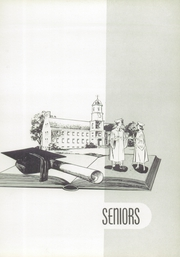 Page 17, 1956 Edition, West Franklin High School - Tatler Yearbook (Worthington, PA) online yearbook collection
