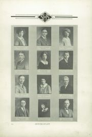 Page 14, 1923 Edition, Sewickley High School - Sewickley Yearbook (Herminie, PA) online yearbook collection