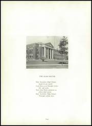 Page 8, 1941 Edition, Sewickley High School - Sewickley Yearbook (Herminie, PA) online yearbook collection