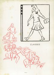 Page 13, 1943 Edition, Sewickley High School - Sewickley Yearbook (Herminie, PA) online yearbook collection