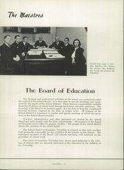 Page 12, 1947 Edition, Sewickley High School - Sewickley Yearbook (Herminie, PA) online yearbook collection