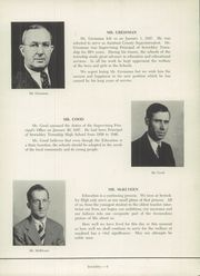 Page 13, 1947 Edition, Sewickley High School - Sewickley Yearbook (Herminie, PA) online yearbook collection