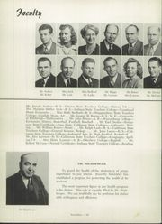 Page 14, 1947 Edition, Sewickley High School - Sewickley Yearbook (Herminie, PA) online yearbook collection