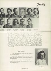Page 15, 1947 Edition, Sewickley High School - Sewickley Yearbook (Herminie, PA) online yearbook collection
