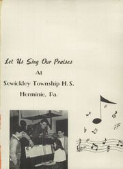 Page 5, 1947 Edition, Sewickley High School - Sewickley Yearbook (Herminie, PA) online yearbook collection