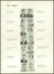 Page 10, 1954 Edition, Sewickley High School - Sewickley Yearbook (Herminie, PA) online yearbook collection