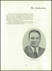 Page 11, 1954 Edition, Sewickley High School - Sewickley Yearbook (Herminie, PA) online yearbook collection