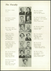 Page 14, 1954 Edition, Sewickley High School - Sewickley Yearbook (Herminie, PA) online yearbook collection