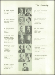 Page 15, 1954 Edition, Sewickley High School - Sewickley Yearbook (Herminie, PA) online yearbook collection
