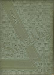Page 1, 1958 Edition, Sewickley High School - Sewickley Yearbook (Herminie, PA) online yearbook collection