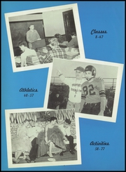 Page 10, 1958 Edition, Sewickley High School - Sewickley Yearbook (Herminie, PA) online yearbook collection