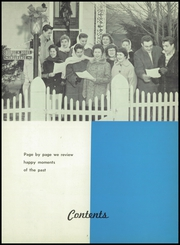 Page 11, 1958 Edition, Sewickley High School - Sewickley Yearbook (Herminie, PA) online yearbook collection