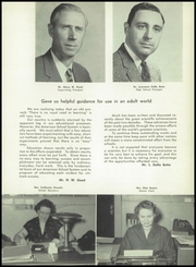 Page 15, 1958 Edition, Sewickley High School - Sewickley Yearbook (Herminie, PA) online yearbook collection