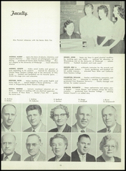 Page 17, 1958 Edition, Sewickley High School - Sewickley Yearbook (Herminie, PA) online yearbook collection
