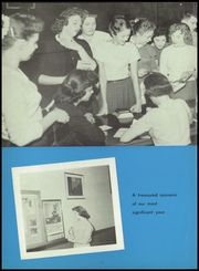 Page 6, 1958 Edition, Sewickley High School - Sewickley Yearbook (Herminie, PA) online yearbook collection
