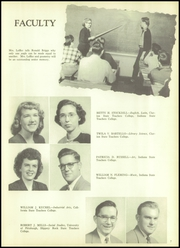 Page 11, 1953 Edition, East McKeesport High School - East Port Yearbook (East McKeesport, PA) online yearbook collection
