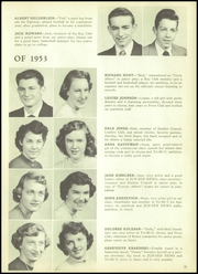 Page 17, 1953 Edition, East McKeesport High School - East Port Yearbook (East McKeesport, PA) online yearbook collection