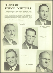 Page 8, 1953 Edition, East McKeesport High School - East Port Yearbook (East McKeesport, PA) online yearbook collection