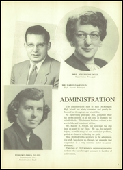 Page 9, 1953 Edition, East McKeesport High School - East Port Yearbook (East McKeesport, PA) online yearbook collection