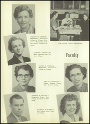 Page 10, 1954 Edition, East McKeesport High School - East Port Yearbook (East McKeesport, PA) online yearbook collection