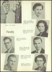 Page 11, 1954 Edition, East McKeesport High School - East Port Yearbook (East McKeesport, PA) online yearbook collection