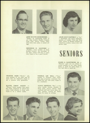 Page 14, 1954 Edition, East McKeesport High School - East Port Yearbook (East McKeesport, PA) online yearbook collection