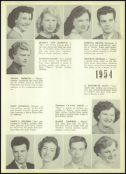 Page 17, 1954 Edition, East McKeesport High School - East Port Yearbook (East McKeesport, PA) online yearbook collection