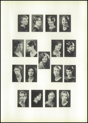 Page 15, 1929 Edition, Penn Hall High School - Penntonian Yearbook (Chambersburg, PA) online yearbook collection