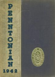 1942 Edition, Penn Hall High School - Penntonian Yearbook (Chambersburg, PA)