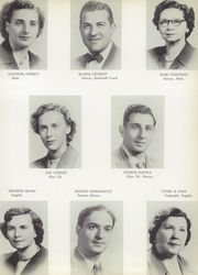 Page 11, 1952 Edition, Masontown High School - Mondike Yearbook (Masontown, PA) online yearbook collection