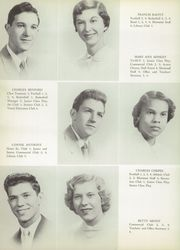 Page 14, 1952 Edition, Masontown High School - Mondike Yearbook (Masontown, PA) online yearbook collection