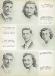 Page 16, 1952 Edition, Masontown High School - Mondike Yearbook (Masontown, PA) online yearbook collection