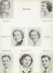 Page 9, 1952 Edition, Masontown High School - Mondike Yearbook (Masontown, PA) online yearbook collection