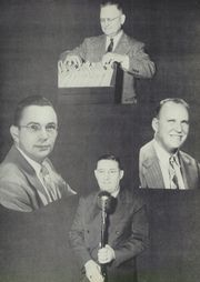 Page 9, 1953 Edition, Masontown High School - Mondike Yearbook (Masontown, PA) online yearbook collection