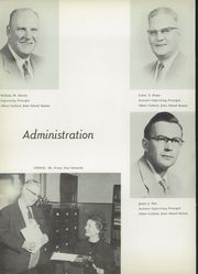 Page 10, 1958 Edition, Masontown High School - Mondike Yearbook (Masontown, PA) online yearbook collection