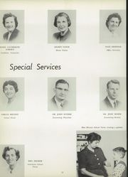 Page 14, 1958 Edition, Masontown High School - Mondike Yearbook (Masontown, PA) online yearbook collection