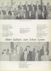 Page 9, 1958 Edition, Masontown High School - Mondike Yearbook (Masontown, PA) online yearbook collection
