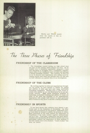 Page 10, 1940 Edition, Verona High School - Purple and Gold Yearbook (Verona, PA) online yearbook collection