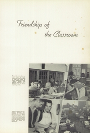 Page 11, 1940 Edition, Verona High School - Purple and Gold Yearbook (Verona, PA) online yearbook collection