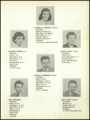Page 17, 1953 Edition, Verona High School - Purple and Gold Yearbook (Verona, PA) online yearbook collection