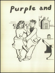 Page 6, 1953 Edition, Verona High School - Purple and Gold Yearbook (Verona, PA) online yearbook collection
