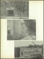 Page 8, 1953 Edition, Verona High School - Purple and Gold Yearbook (Verona, PA) online yearbook collection