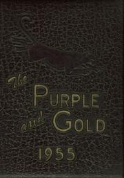 Page 1, 1955 Edition, Verona High School - Purple and Gold Yearbook (Verona, PA) online yearbook collection