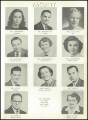 Page 13, 1955 Edition, Verona High School - Purple and Gold Yearbook (Verona, PA) online yearbook collection