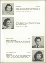 Page 17, 1955 Edition, Verona High School - Purple and Gold Yearbook (Verona, PA) online yearbook collection