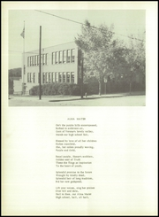Page 8, 1955 Edition, Verona High School - Purple and Gold Yearbook (Verona, PA) online yearbook collection